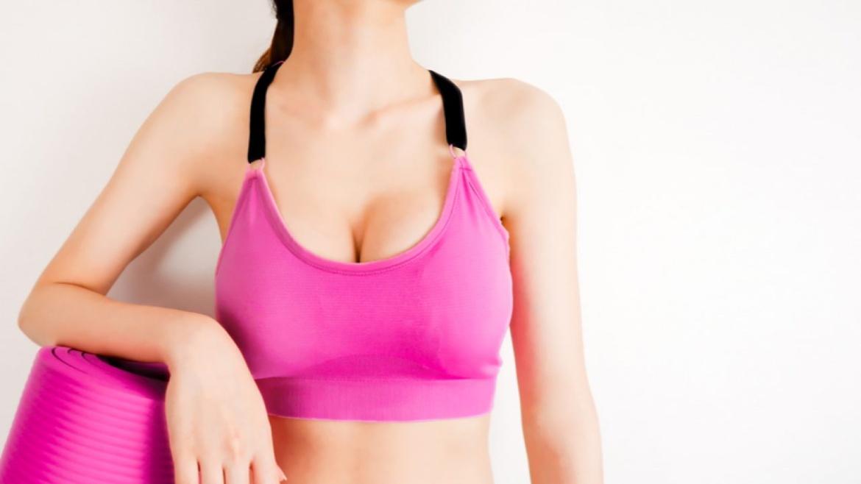 Mamoplastia redutora: quando devo procurar?